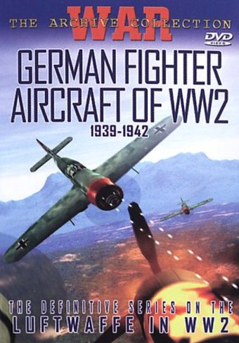 Aviation: German Fighter Aircraft of WW2,