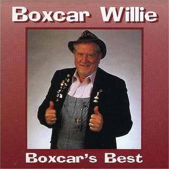 Boxcar's Best