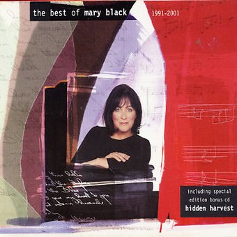 Best Of Mary Black: 1991-2001 (+Bonus Disc)