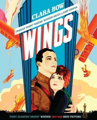 Wings (Blu-ray)
