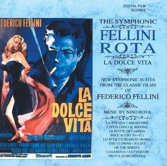 Fellini Rota: Music from the Classic Films of
