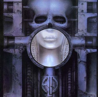 Brain Salad Surgery [Import]