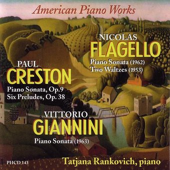 American Piano Works