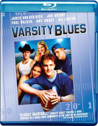Varsity Blues (Blu-ray)