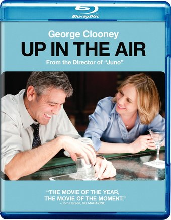 Up in the Air (Blu-ray)
