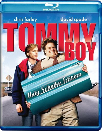 Tommy Boy (Blu-ray)
