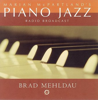 Marian McPartland's Piano Jazz (Radio Broadcast)