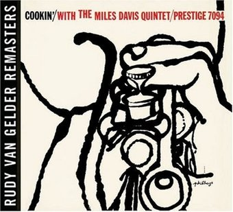 Cookin' with the Miles Davis Quintet [RVG