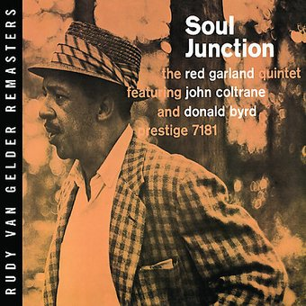 Soul Junction (Featuring John Coltrane & Donald