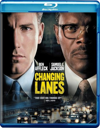 Changing Lanes (Blu-ray)