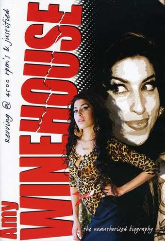 Amy Winehouse - Revving @ 4500 RPM's & Justified: