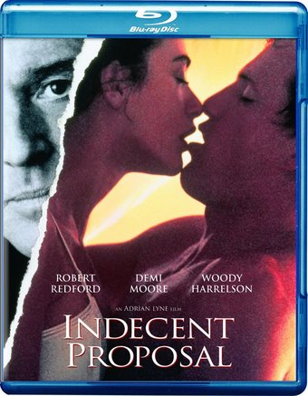 Indecent Proposal (Blu-ray)