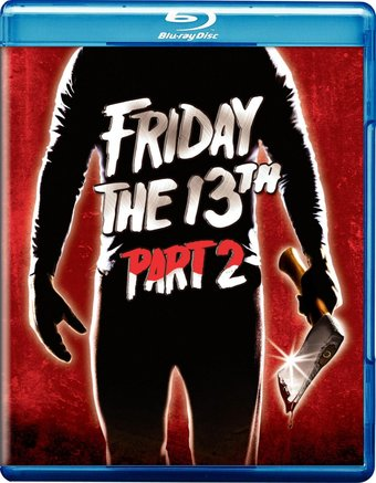 Friday the 13th - Part 2 (Blu-ray)