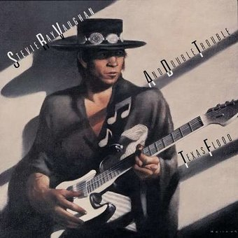 Texas Flood (2-CD)