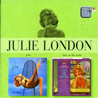Julie / Love on the Rocks
