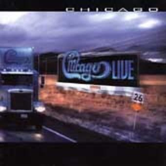 Chicago 26: Live in Concert