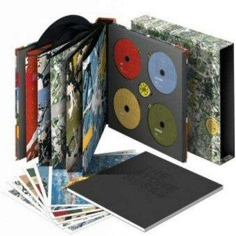 Stone Roses: 20th Anniversary Collector's Edition