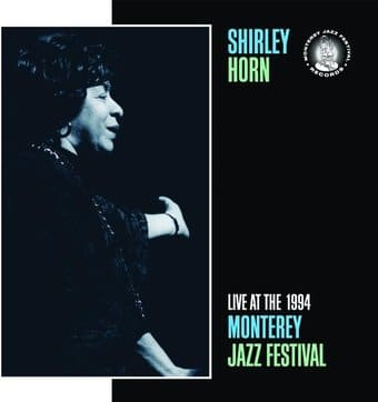 Live At the 1994 Monterey Jazz Festival