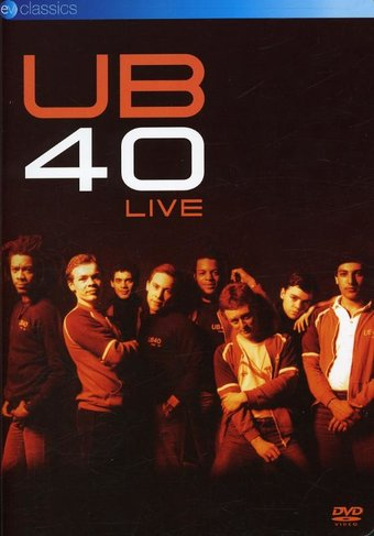 UB40 - Live at Rockpalast 1982