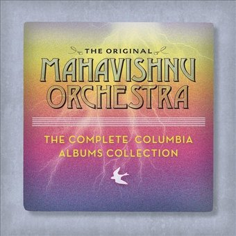 The Complete Columbia Albums Collection [Box Set]
