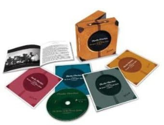The Genius of the Electric Guitar (4-CD)