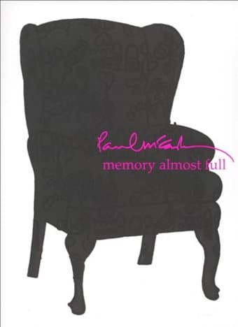 Memory Almost Full (Limited) (2-CD)
