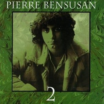 Pres De Paris / Pierre Bensusan, Volume 2