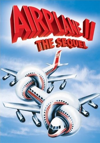 Airplane II: The Sequel