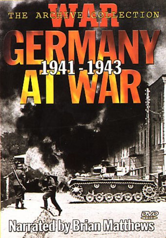 Germany at War, 1941-1943