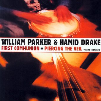 First Communion / Piercing the Veil (Complete,