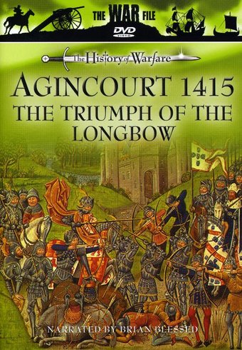 History of Warfare - Agincourt 1415: The Triumph