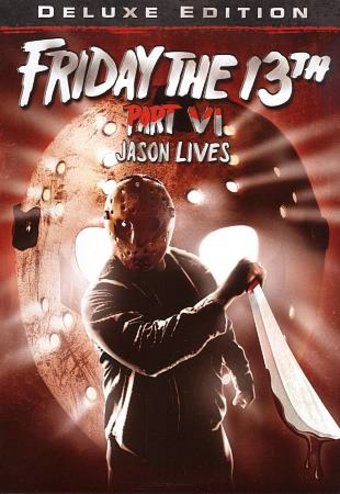 Friday the 13th - Part 6: Jason Lives