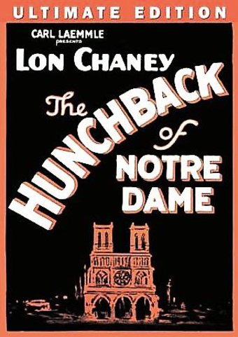 The Hunchback of Notre Dame (Ultimate Edition)