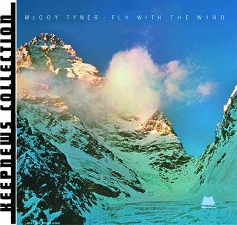 Fly with the Wind [Bonus Tracks]
