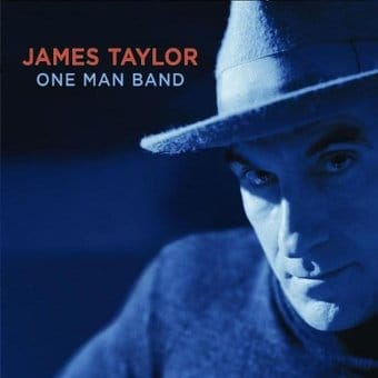 One Man Band (CD+DVD)