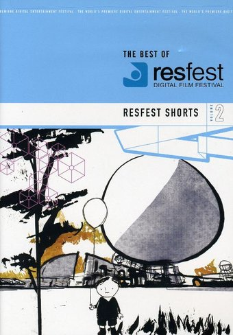 The Best of RESFEST Shorts, Volume 2