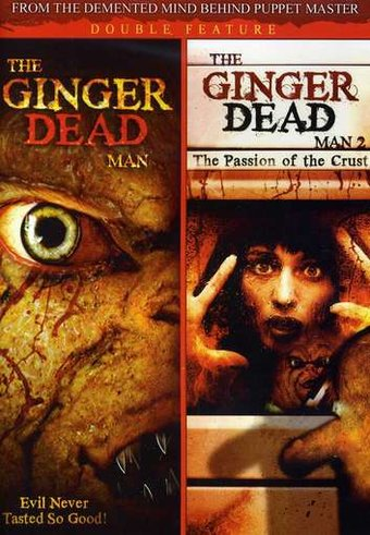 The Gingerdead Man / Gingerdead Man 2: Passion of