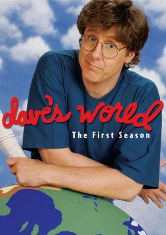 Dave's World - Complete 1st Season (3-DVD)