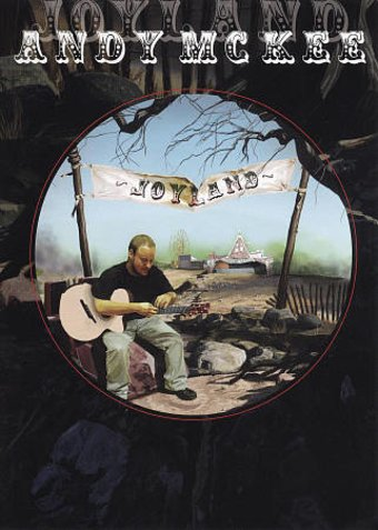 Andy McKee - Joyland (DVD+CD)