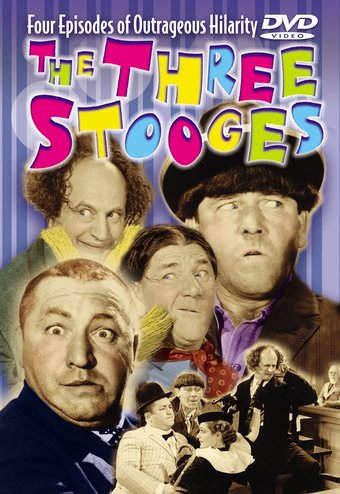 The Three Stooges - Film Festival
