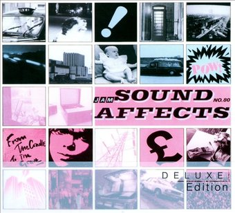 Sound Affects [Deluxe Edition] (2-CD)