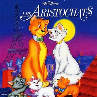 Aristocats (French): Soundtrack