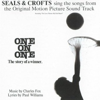 One on One [Original Motion Picture Soundtrack]