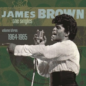The Singles, Volume 3: 1964-1965 (2-CD)