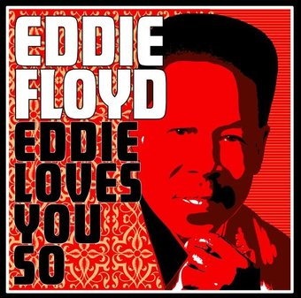 Eddie Loves You So