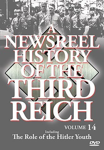 Newsreel History of the Third Reich, Volume 14