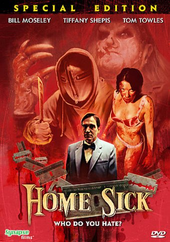 Home Sick (Special Edition)