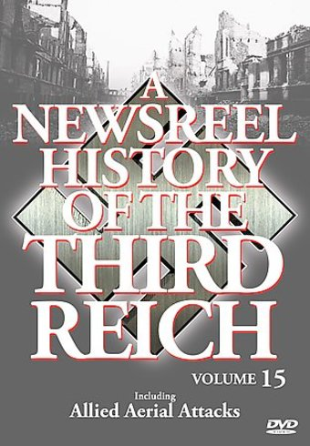 Newsreel History of the Third Reich, Volume 15