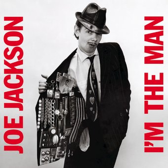 I'm the Man [Bonus Track]