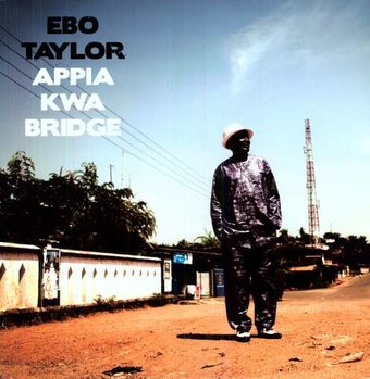Appia Kwa Bridge (2-LPs)